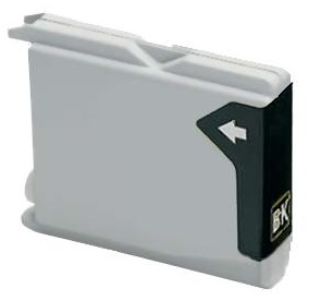 Compatible Brother LC970BK Ink Cartridge