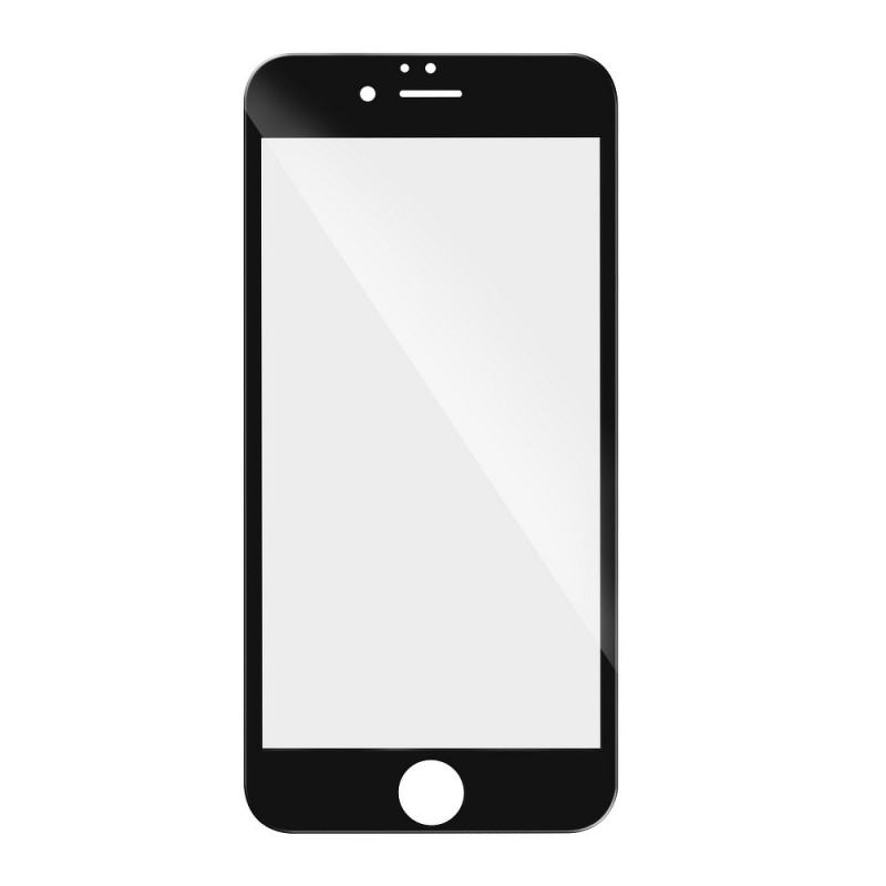 protector-de-pantalla-completa-cristal-templado-3d-full-glue-iphone-7-plus-8-plus-negro