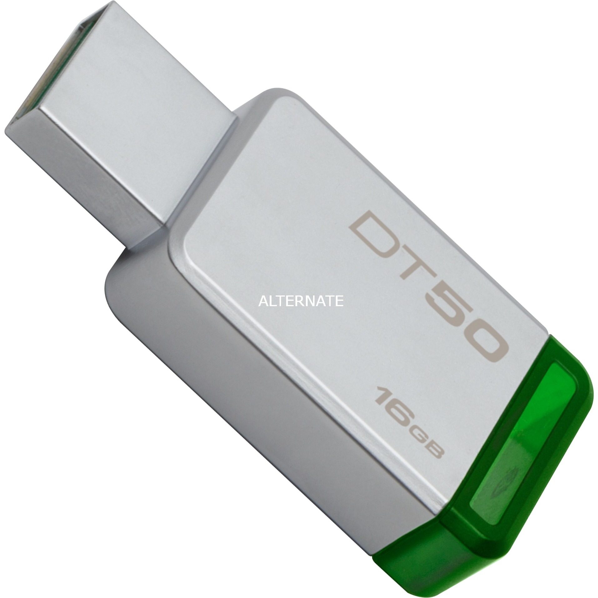 Kingston_DataTraveler_50_16GB_16GB_USB_3_0__3_1_Gen_1__USB_Type_A_connector_Green__Silver_USB_flash_drive__USB_stick@@imel2016