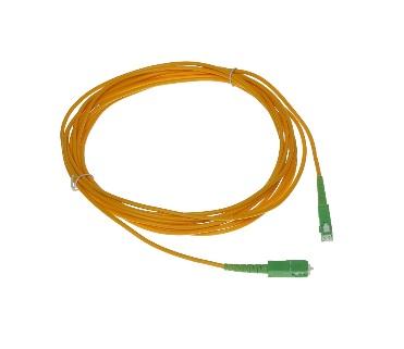 cabo fibra Optica