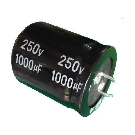 1000UF 250V