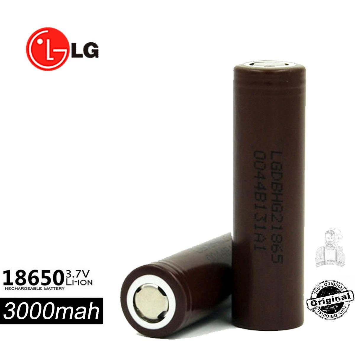18650 LG