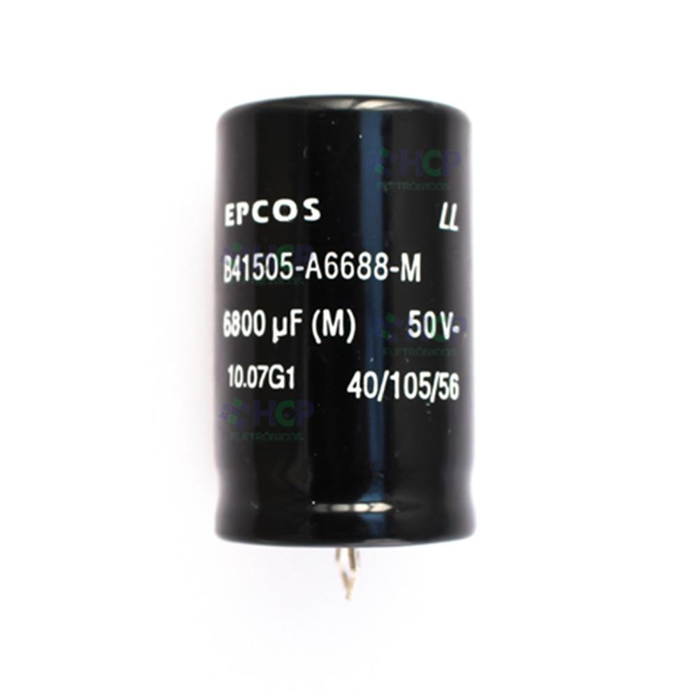 6800UF 50V
