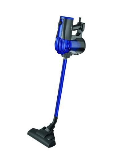 aspirador azul
