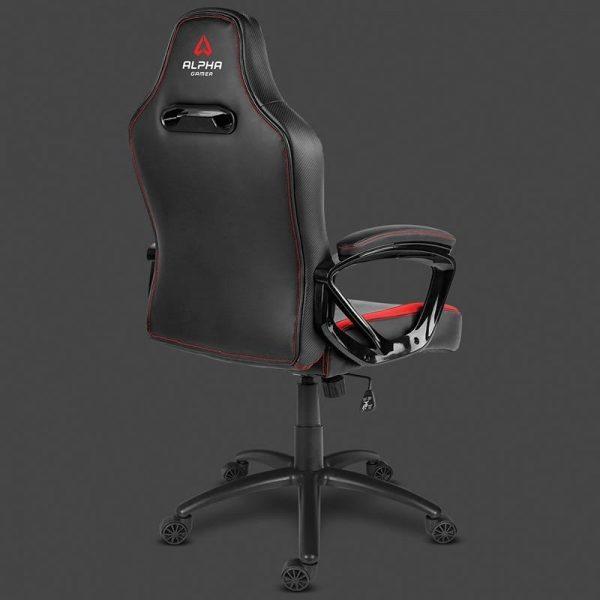 cadeira-gaming-alpha-gamer-kappa-pretovermelho (2)