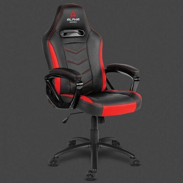 cadeira-gaming-alpha-gamer-kappa-pretovermelho (3)